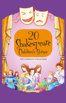 Image for 20 Shakespeare Children's Stories : The Complete Collection (US Edition)