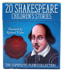 Image for 20 Shakespeare Children's Stories : The Complete Audio Collection