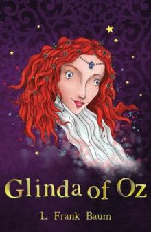 Image for Glinda of Oz