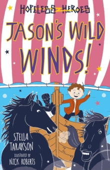 Image for Jason's wild winds!