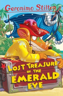 Image for Lost treasure of the emerald eye