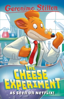 Image for The cheese experiment