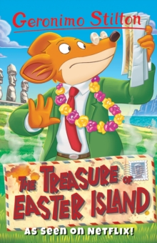 Image for The treasure of Easter Island