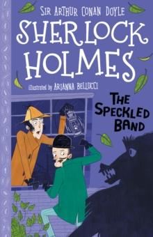 Image for The speckled band