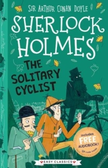 Image for The solitary cyclist