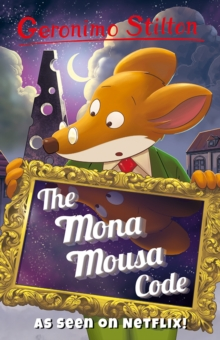 Image for The Mona Mousa code