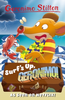 Image for Surf's up, Geronimo!
