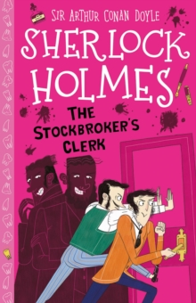 Image for The stockbroker's clerk