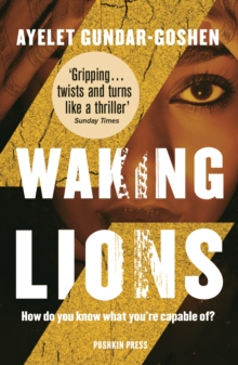Image for Waking lions