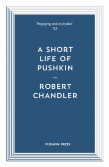 Image for A short life of Pushkin