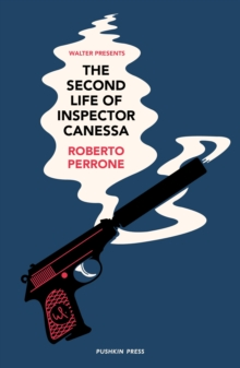 Image for The Second Life of Inspector Canessa