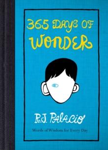 Image for 365 days of wonder