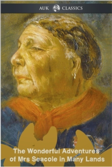 Image for The Wonderful Adventures of Mrs Seacole in Many Lands