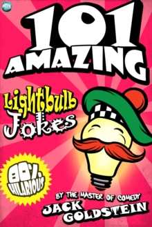 Image for 101 Amazing Lightbulb Jokes