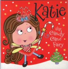 Image for Katie the candy cane fairy