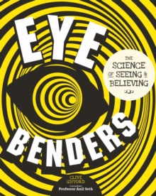 Image for Eye benders