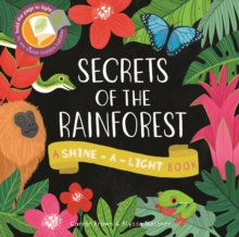 Image for Secrets of the rainforest