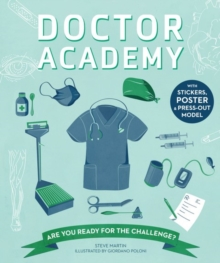 Image for Doctor Academy : Are you ready for the challenge?