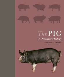 Image for The pig  : a natural history