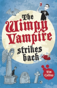 Image for The wimpy vampire strikes back