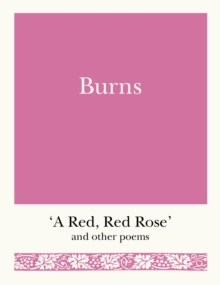Image for 'A red, red rose' and other poems