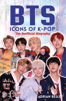 BTS  : icons of K-pop - Besley, Adrian