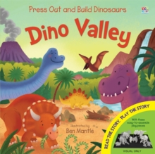 Image for Dino Valley