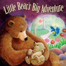 Image for Little bear's big adventure