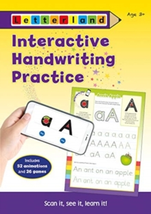 Image for Interactive Handwriting Practice