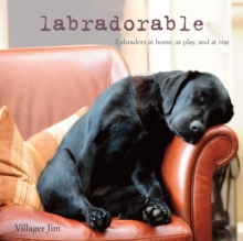 Image for Labradorable : Labradors at Home, at Large, and at Play