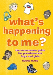Image for Help! Why am I changing?  : the growing-up guide for pre-teen boys and girls