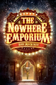 Image for The Nowhere Emporium