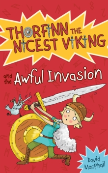 Image for Thorfinn and the awful invasion
