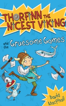 Image for Thorfinn and the Gruesome Games