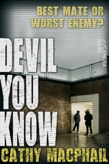 Image for Devil you know