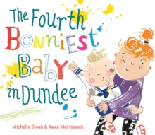 Image for The fourth bonniest baby in Dundee