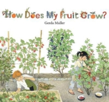 Image for How does my fruit grow?