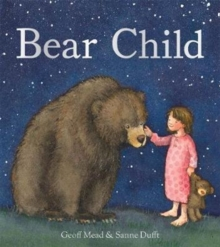 Image for Bear child