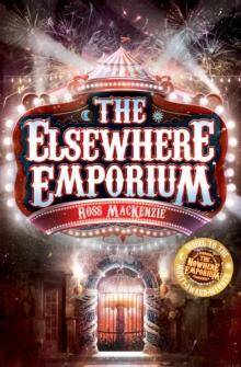 Image for The Elsewhere Emporium