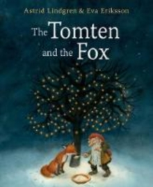 Image for The Tomten and the fox