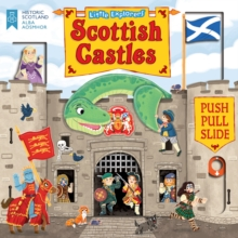 Image for Scottish castles