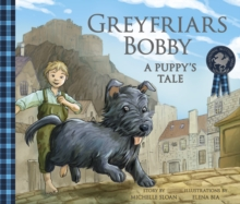 Image for Greyfriars Bobby  : a puppy's tale