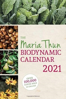Image for The Maria Thun Biodynamic Calendar