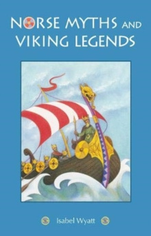 Image for Norse myths and Viking legends