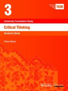 Image for Critical thinking