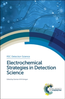 Image for Electrochemical strategies in detection science