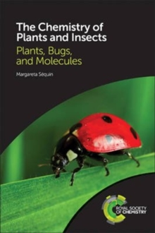 Image for The chemistry of plants and insects