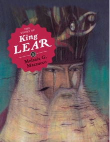 Image for The story of King Lear