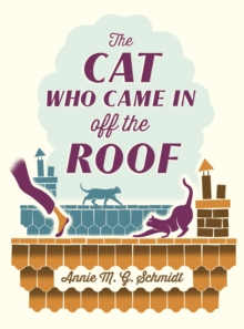 Image for The cat who came in off the roof