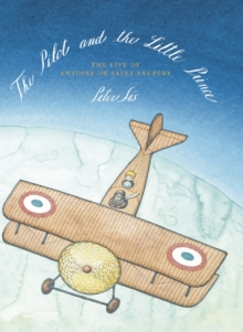 Image for The pilot and the little prince